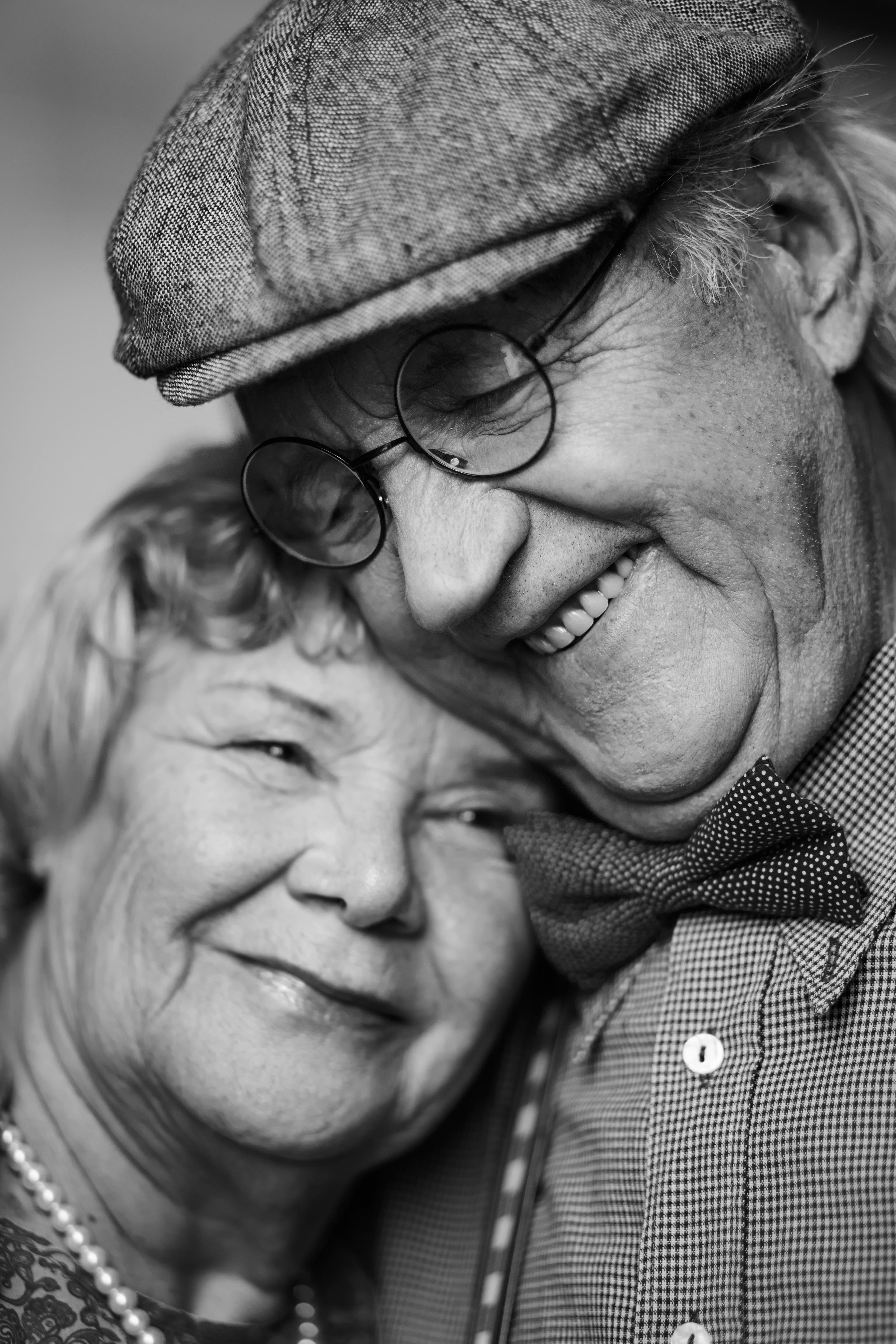 Africa American Seniors Singles Dating Online Website